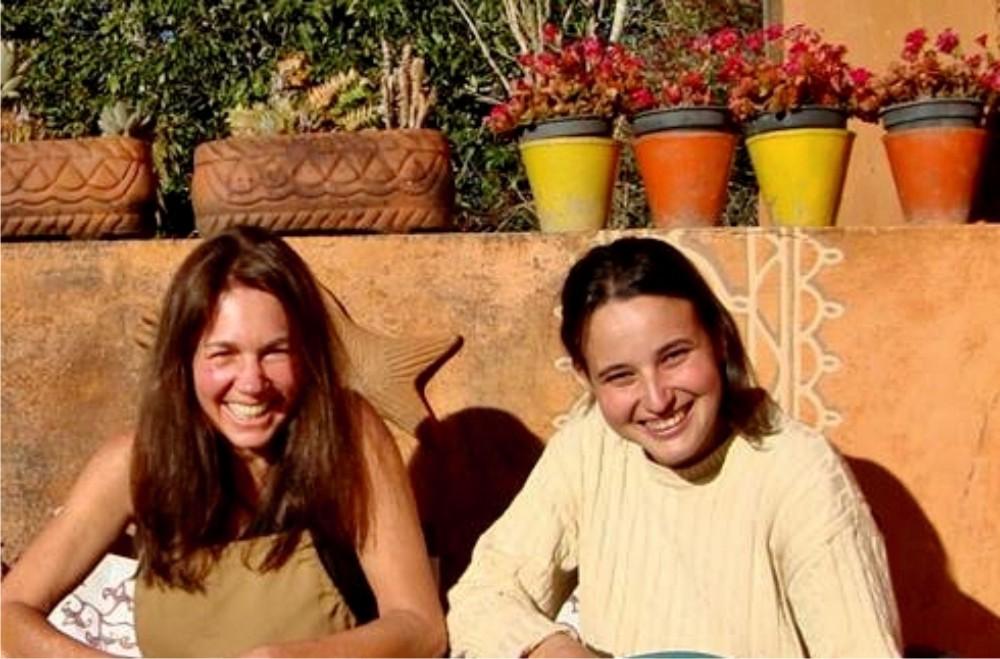 Claudia Mattos e Tatiana_rodrigues