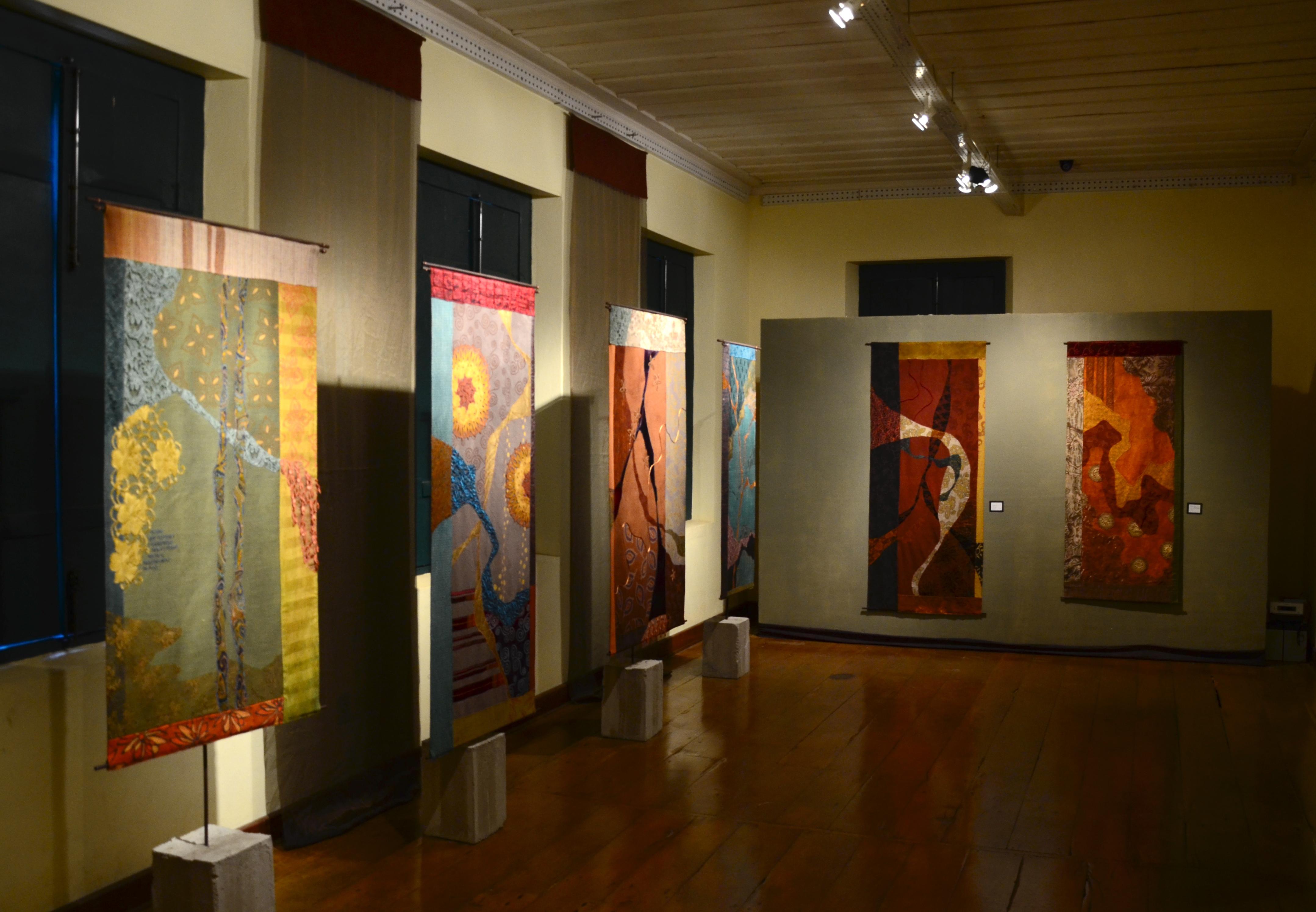 exposição Casa da Cultura Miguel Reale novembro de 2014 (2)